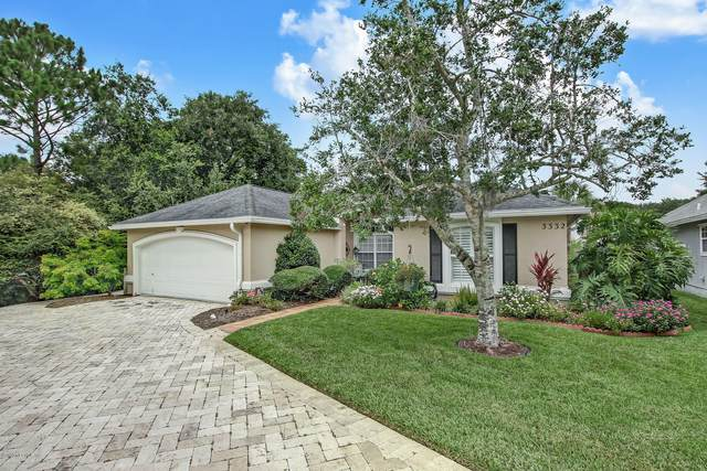 3332 Anhinga Ct, Jacksonville Beach, FL 32250 (MLS #1060688) :: EXIT Real Estate Gallery