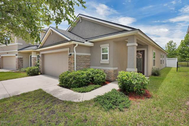 4143 Grayfield Ln, Orange Park, FL 32065 (MLS #1060709) :: Memory Hopkins Real Estate