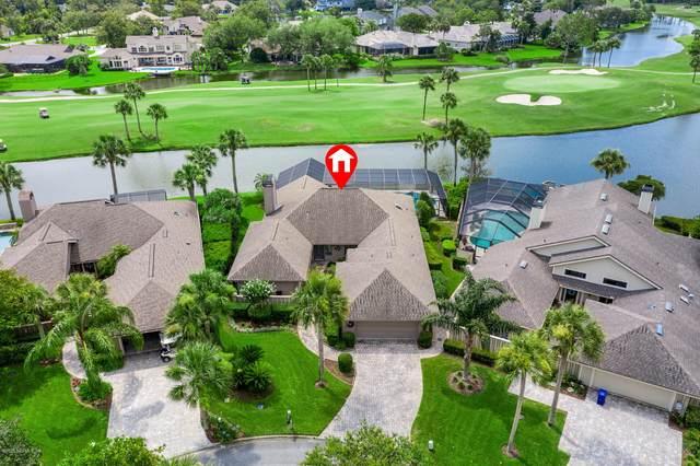 5 Sandpiper Cove, Ponte Vedra Beach, FL 32082 (MLS #1060713) :: The Volen Group, Keller Williams Luxury International
