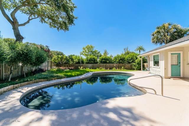 536 Mccollum Cir, Neptune Beach, FL 32266 (MLS #1060716) :: The Volen Group, Keller Williams Luxury International