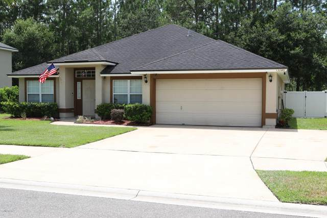 12285 E Hindmarsh Cir, Jacksonville, FL 32225 (MLS #1060728) :: The Every Corner Team