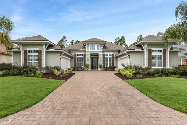 285 Appaloosa Ave, St Augustine, FL 32095 (MLS #1060732) :: 97Park