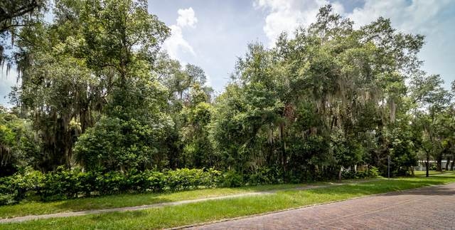 0 N St Johns Ave, GREEN COVE SPRINGS, FL 32043 (MLS #1060734) :: The Perfect Place Team
