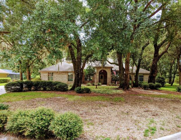 308 Chicasaw Ct, St Johns, FL 32259 (MLS #1060740) :: The Hanley Home Team