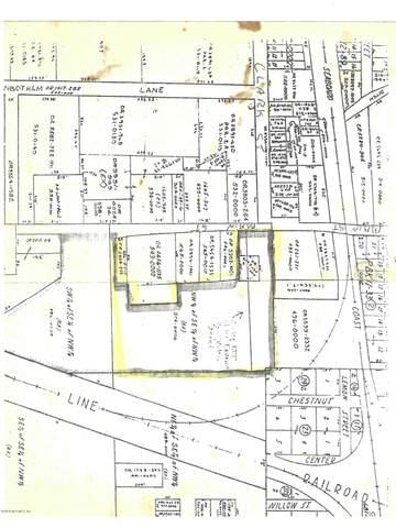 455 Main St S, Baldwin, FL 32234 (MLS #1060741) :: Berkshire Hathaway HomeServices Chaplin Williams Realty
