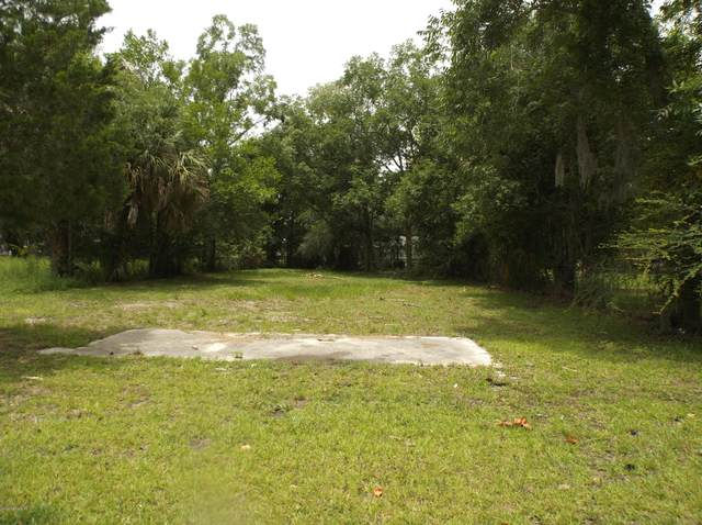 12644 Palmetto St, Jacksonville, FL 32218 (MLS #1060747) :: EXIT Real Estate Gallery