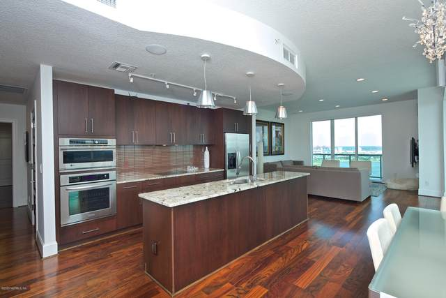 1431 Riverplace Blvd #2310, Jacksonville, FL 32207 (MLS #1060757) :: Homes By Sam & Tanya