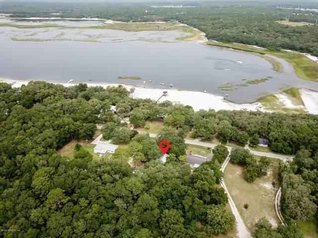 6572 Immokalee Rd, Keystone Heights, FL 32656 (MLS #1060769) :: EXIT Real Estate Gallery