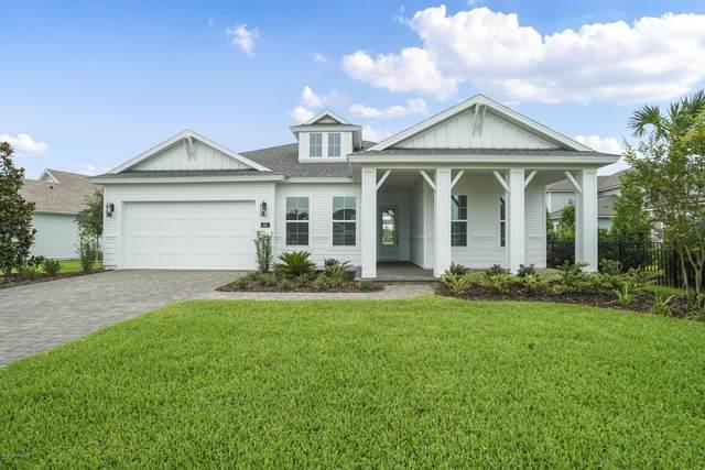 46 Sagebrush Trl, Ponte Vedra, FL 32081 (MLS #1060777) :: Homes By Sam & Tanya