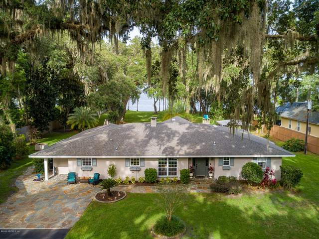 5169 Harvey Grant Rd, Fleming Island, FL 32003 (MLS #1060791) :: Memory Hopkins Real Estate