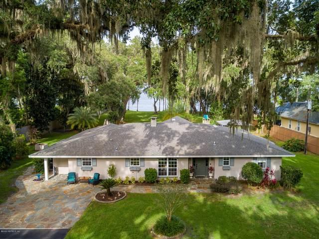 5169 Harvey Grant Rd, Fleming Island, FL 32003 (MLS #1060791) :: Homes By Sam & Tanya
