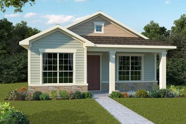 63 Bluebonnet Way, St Augustine, FL 32092 (MLS #1060805) :: Menton & Ballou Group Engel & Völkers