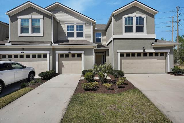 177 Adelanto Ave, St Augustine, FL 32092 (MLS #1060809) :: The Hanley Home Team