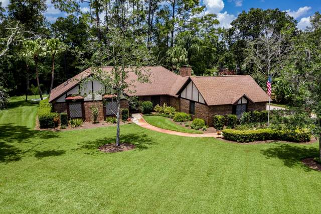 8034 Green Glade Rd, Jacksonville, FL 32256 (MLS #1060848) :: The Perfect Place Team