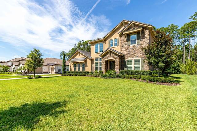 206 Deer Valley Dr, Ponte Vedra, FL 32081 (MLS #1060858) :: Berkshire Hathaway HomeServices Chaplin Williams Realty