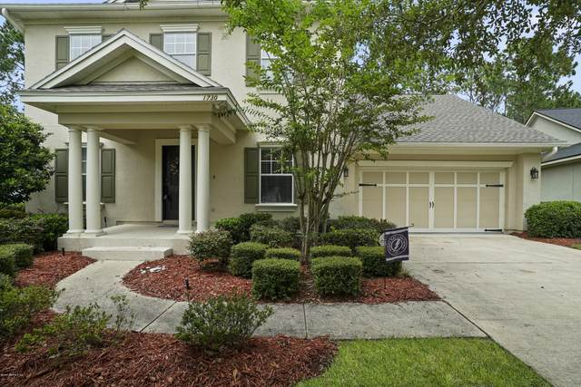 1730 Pepper Stone Ct, St Augustine, FL 32092 (MLS #1060866) :: The Hanley Home Team