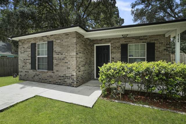 2168 Thomas Ct, Jacksonville, FL 32207 (MLS #1060868) :: Noah Bailey Group