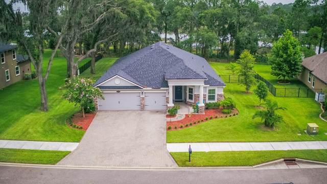 5139 Clapboard Creek Dr, Jacksonville, FL 32226 (MLS #1060869) :: Engel & Völkers Jacksonville