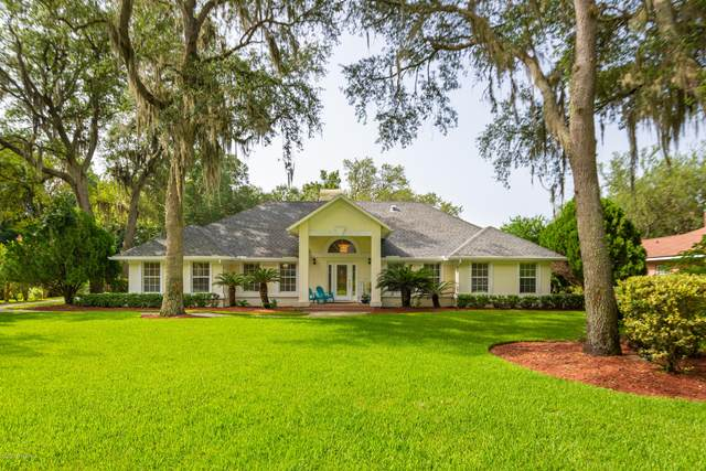 888 White Eagle Cir, St Augustine, FL 32086 (MLS #1060875) :: Memory Hopkins Real Estate
