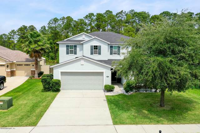 4907 Creek Bluff, Middleburg, FL 32068 (MLS #1060879) :: Memory Hopkins Real Estate