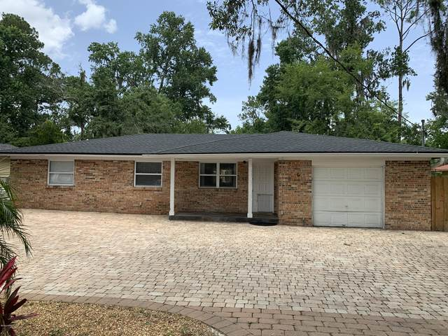 3155 Loretto Rd, Jacksonville, FL 32223 (MLS #1060890) :: EXIT Real Estate Gallery