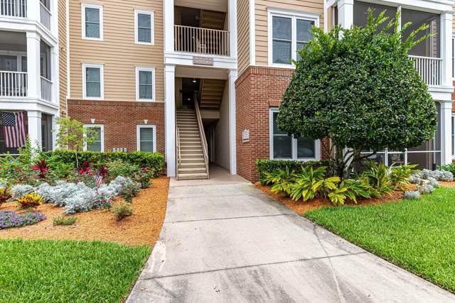 13364 Beach Blvd #707, Jacksonville, FL 32224 (MLS #1060892) :: Memory Hopkins Real Estate