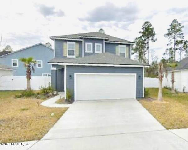 97088 Harbour Concourse Cir, Fernandina Beach, FL 32034 (MLS #1060896) :: The Every Corner Team