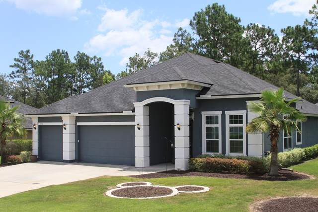 1920 Elks Path Ln, GREEN COVE SPRINGS, FL 32043 (MLS #1060907) :: Berkshire Hathaway HomeServices Chaplin Williams Realty