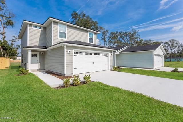 2019 Alley Rd, Jacksonville, FL 32233 (MLS #1060910) :: The Hanley Home Team