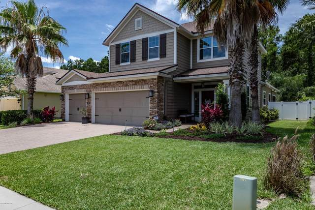 328 Howland Dr, Ponte Vedra, FL 32081 (MLS #1060915) :: Berkshire Hathaway HomeServices Chaplin Williams Realty