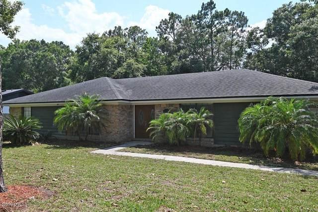 2220 The Woods Dr, Jacksonville, FL 32246 (MLS #1060920) :: 97Park