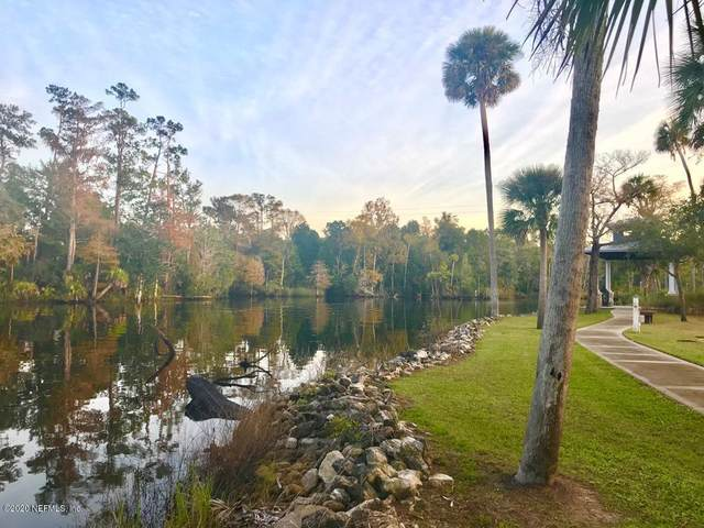 TBD Riversbend Way NE, Steinhatchee, FL 32359 (MLS #1060932) :: Berkshire Hathaway HomeServices Chaplin Williams Realty