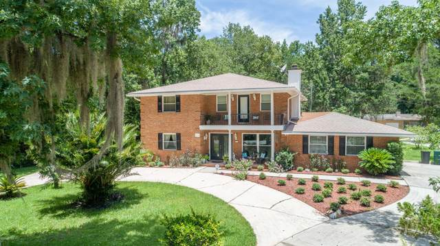 2719 Scott Mill Ln, Jacksonville, FL 32223 (MLS #1060933) :: EXIT Real Estate Gallery