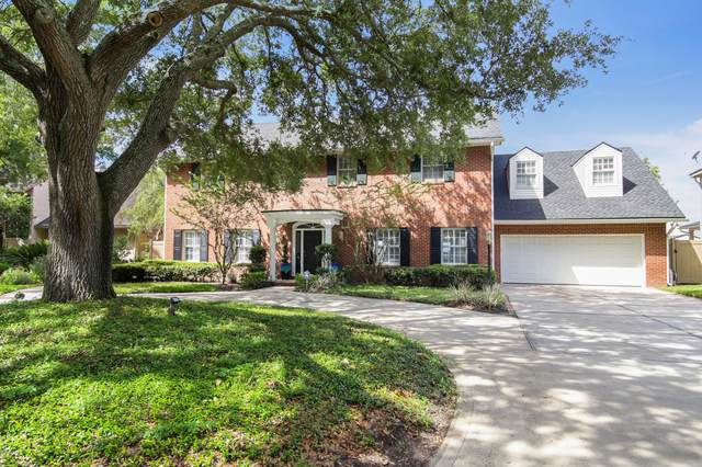 6526 Christopher Point Rd W, Jacksonville, FL 32217 (MLS #1060939) :: Homes By Sam & Tanya