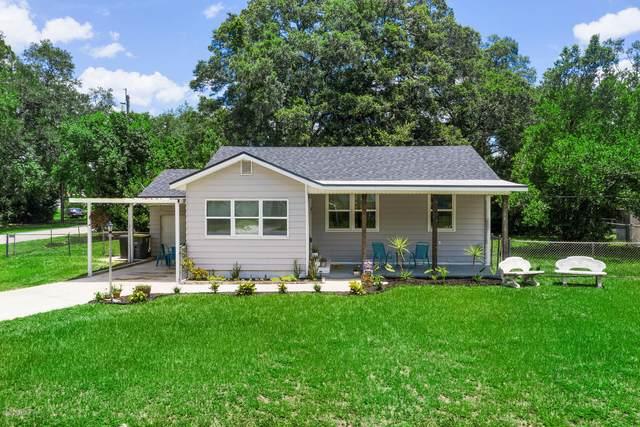 5507 Nettie Rd, Jacksonville, FL 32207 (MLS #1060942) :: The Hanley Home Team