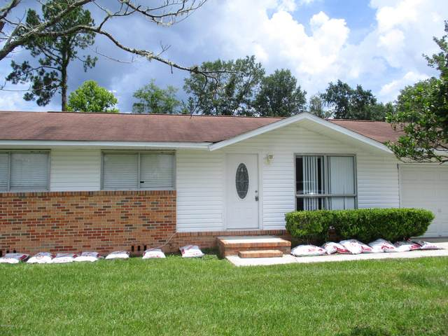 175484 Bay Rd, Hilliard, FL 32046 (MLS #1060947) :: EXIT Real Estate Gallery