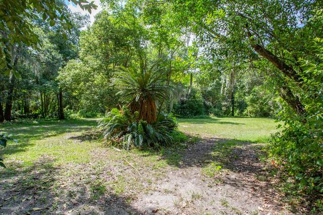 4111 Halliday Ln, Jacksonville, FL 32207 (MLS #1060949) :: Military Realty