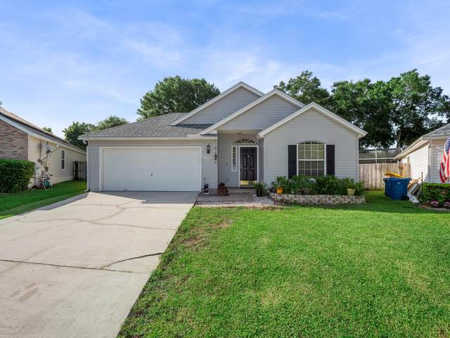 10444 Brookwood Bluff Rd S, Jacksonville, FL 32225 (MLS #1060962) :: Menton & Ballou Group Engel & Völkers