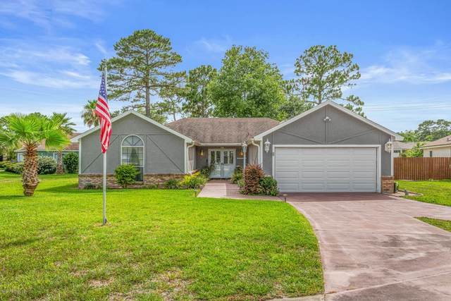704 Aleida Dr, St Augustine, FL 32086 (MLS #1060972) :: Noah Bailey Group