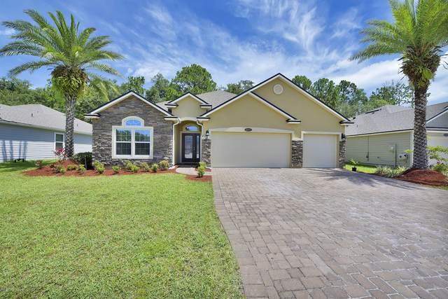 5397 Parkside Lakes Dr, Jacksonville, FL 32257 (MLS #1060980) :: Memory Hopkins Real Estate