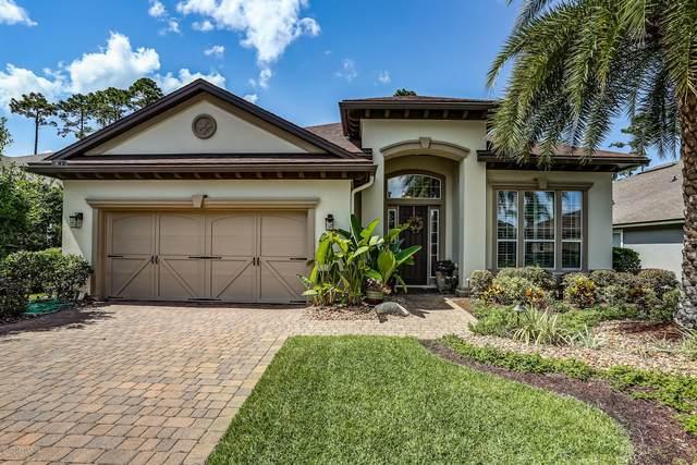 549 Spanish Way W, Fernandina Beach, FL 32034 (MLS #1060984) :: Noah Bailey Group
