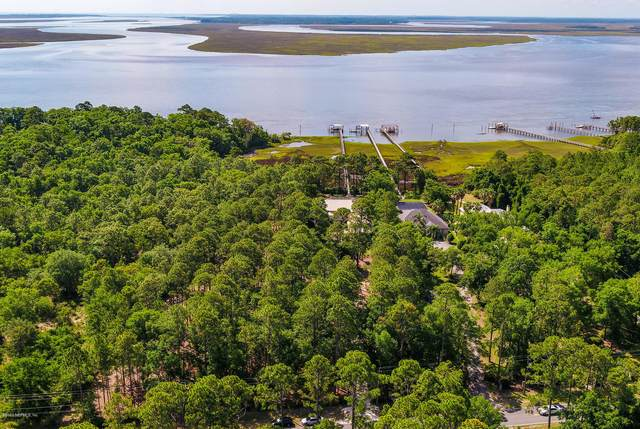 LOT 9 Old Nassauville Rd, Fernandina Beach, FL 32034 (MLS #1060986) :: Homes By Sam & Tanya