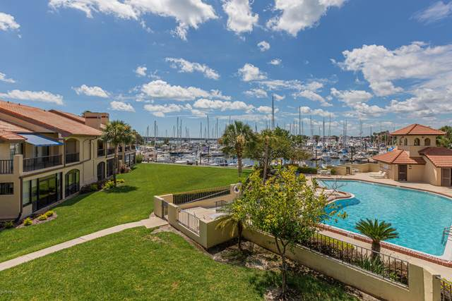 3327 Harbor Dr, St Augustine, FL 32084 (MLS #1060988) :: The Volen Group, Keller Williams Luxury International