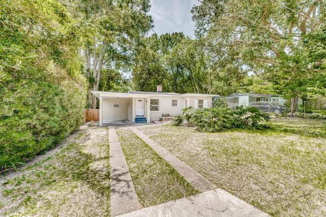 950 Ashton St, Jacksonville, FL 32208 (MLS #1060992) :: 97Park