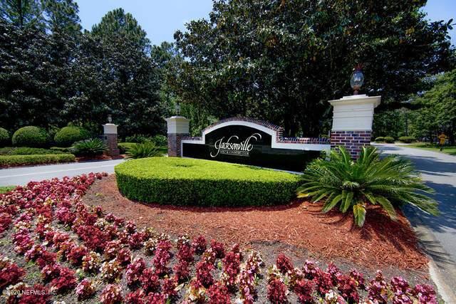 13054 Sandwedge Ct, Jacksonville, FL 32224 (MLS #1060998) :: Memory Hopkins Real Estate