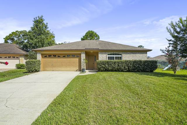 4546 Mountain Brook Ln, Jacksonville, FL 32224 (MLS #1061003) :: Memory Hopkins Real Estate