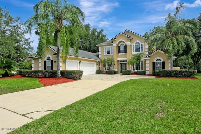 1264 N Burgandy Trl, Jacksonville, FL 32259 (MLS #1061006) :: EXIT Real Estate Gallery