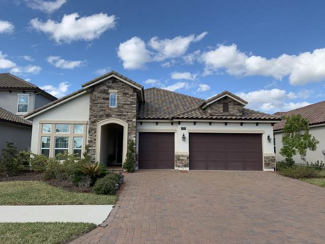 2878 Pescara Dr, Jacksonville, FL 32246 (MLS #1061014) :: Memory Hopkins Real Estate