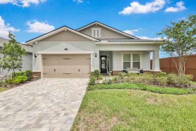 85 Furrier Ct, Ponte Vedra, FL 32081 (MLS #1061015) :: Memory Hopkins Real Estate