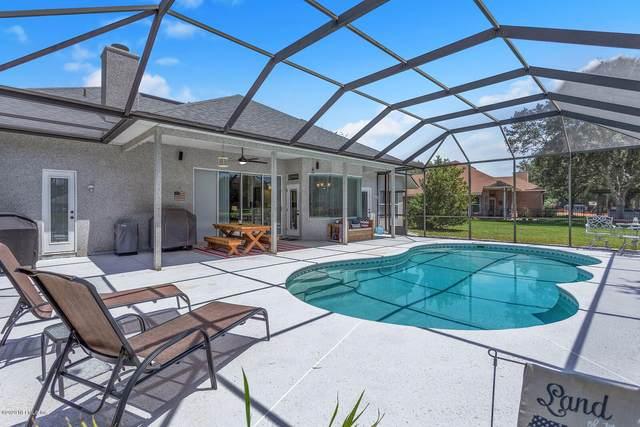 136 Ivy Lakes Dr, St Johns, FL 32259 (MLS #1061017) :: The Hanley Home Team
